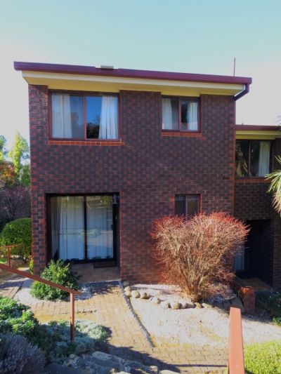 12/4 Davey Place, South Hobart
