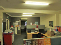 Prominent location, fully refurbished offices for sale –long term lease