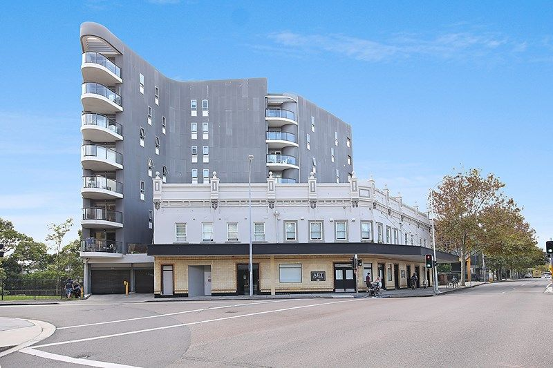 403/738 Hunter Street, Newcastle