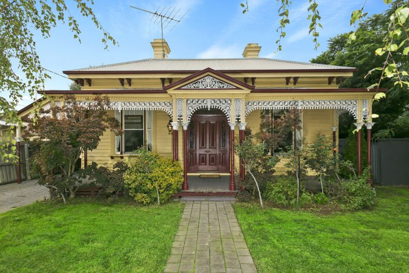 84 Sydney Parade, Geelong