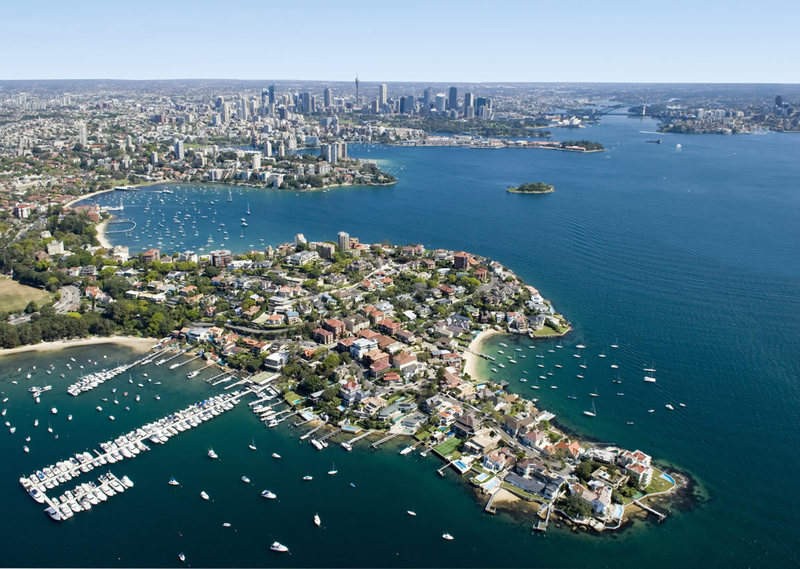 Additional photo for property listing at Elaine Gardens  Point Piper, New South Wales,2027 Австралия