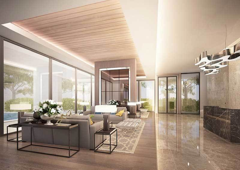 North Park Condominium, Teuk Thla, Phnom Penh | New Development for sale in Sen Sok Teuk Thla