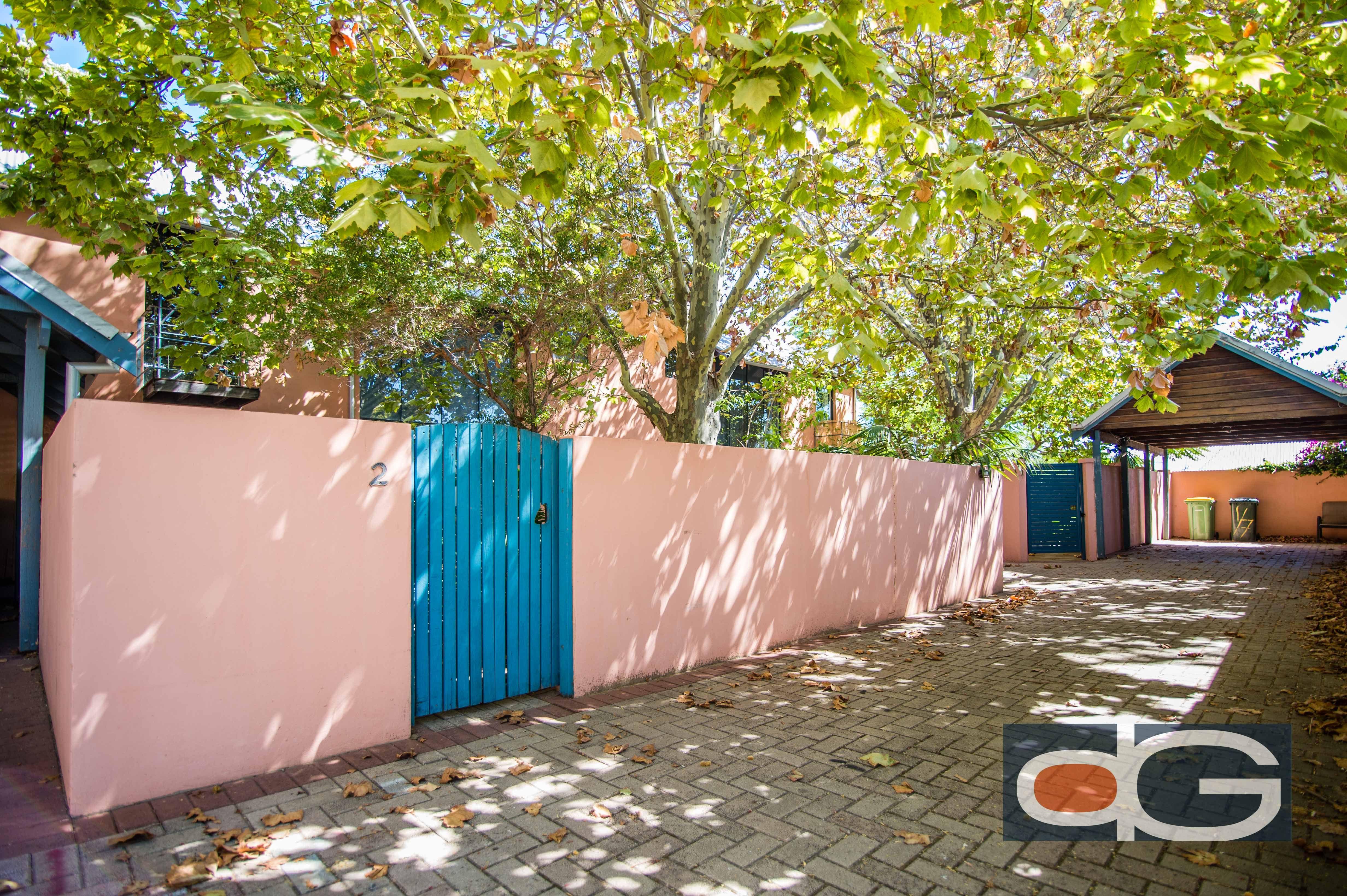 2/7 Malcolm Street, Fremantle
