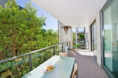 A205/106 BROOK Street, Coogee