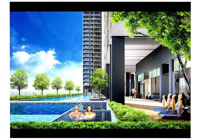 The  Skyline Condominium, Veal Vong, Phnom Penh | New Development for sale in 7 Makara Veal Vong img 3