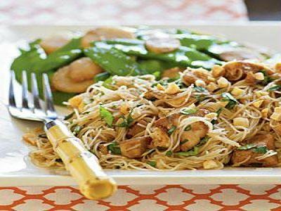Noodle takeaway shop - 10027