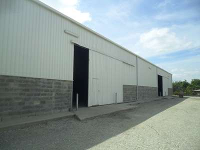 Warehouse for rent in Port Moresby Gerehu