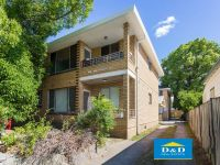 Cosy 2 Bedroom Unit in Fantastic Location. Beautiful Timber Floors. Car Space. Walk to Parramatta City and Station.