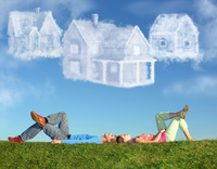 Now Is The Time To Build Your Dream Home