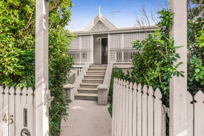45 Stanley Road, Camp Hill