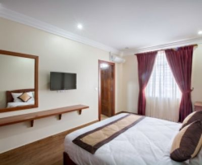 Tuol Sangke, Phnom Penh | Serviced Apartment for sale in Russey Keo Tuol Sangke img 18