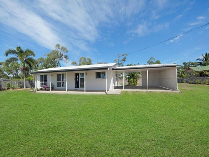 35 Chesney Road, Mount Low, QLD