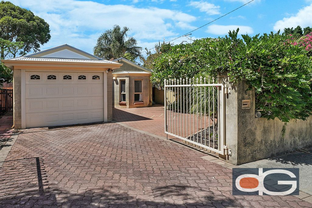 6 Fifth Avenue, Beaconsfield