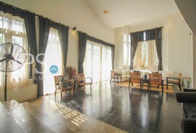 Svay Dankum, Siem Reap   House for rent in Siem Reap Svay Dankum img 4