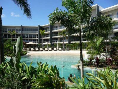 Five Star Apartment - Azzura Greens Resort