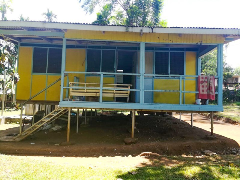 S7180 - Alotau House for Sale