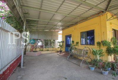 Chreav, Siem Reap | House for rent in  Siem Reap Chreav img 0