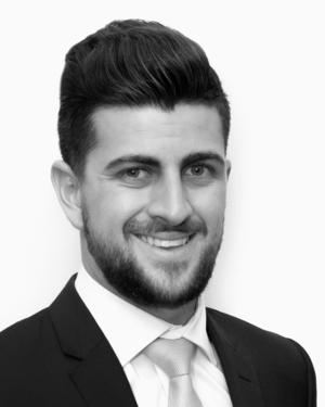 Daniel Fourtounis (Property Consultant)