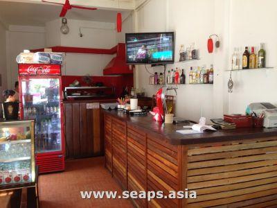 Sangkat Muoy, Sihanoukville | Retail for rent in Sihanoukville Sangkat Muoy img 0