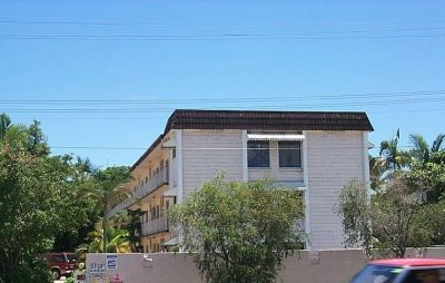 Fully Furnished 2 bedroom unit close to CBD