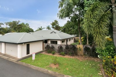 Low maintenance immaculate home in secure complex only minutes to the city