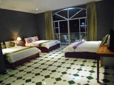 Sangkat Buon, Sihanoukville   Hotel for rent in Sihanoukville Sangkat Buon img 21