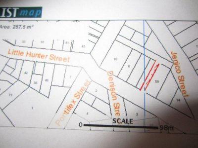 Lots 1 and 8 Hunter Street, Queenstown