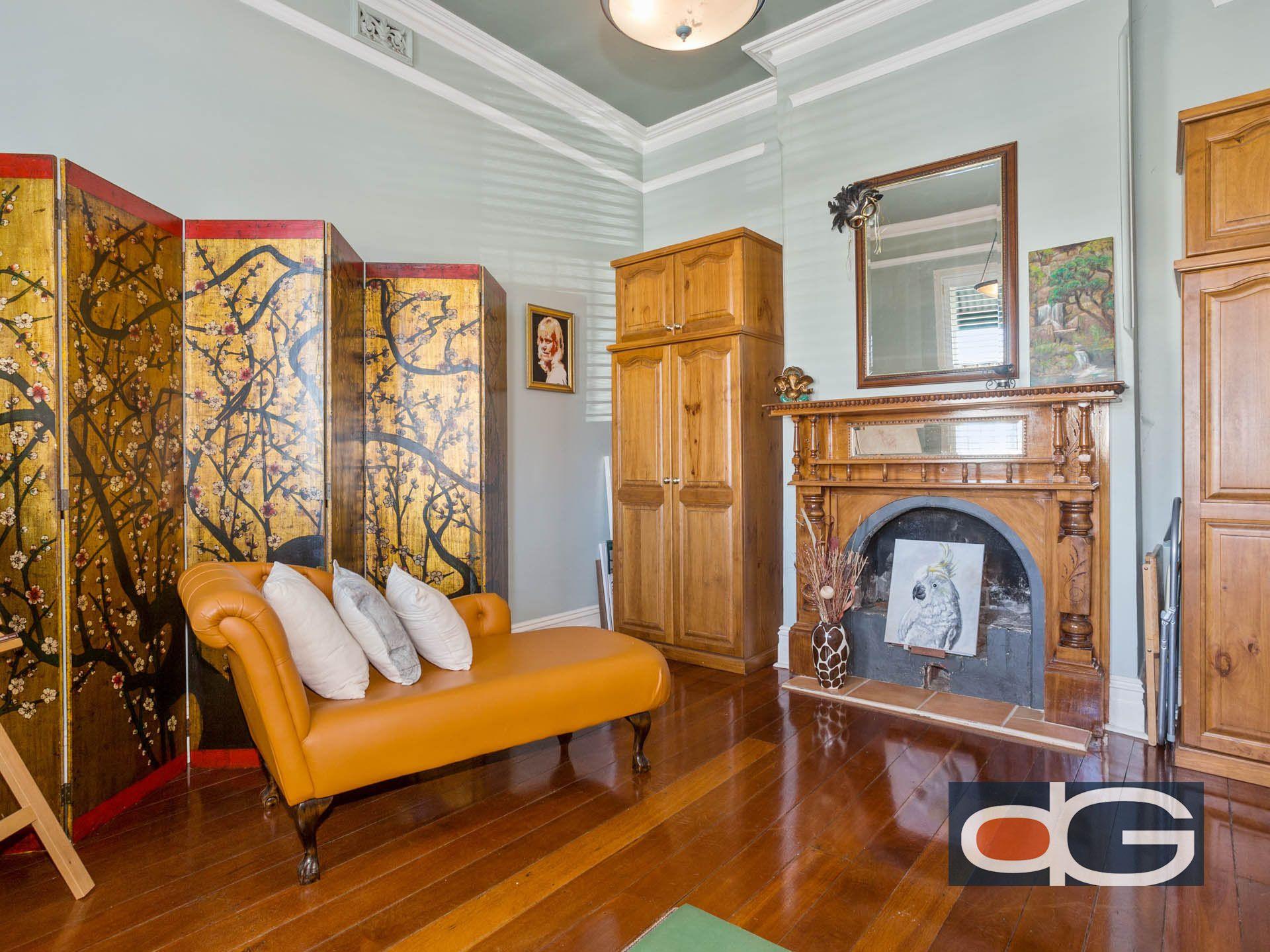 83 Attfield Street, Fremantle