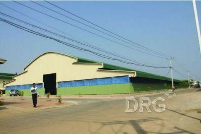 Trapeang Kong | Industrial for sale in Samraong Tong Trapeang Kong img 1