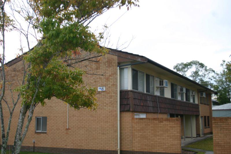 1/41 Denman Street, Alderley, QLD