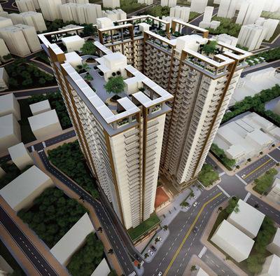 Sky Tree  Condominium , Tuol Sangke, Phnom Penh   New Development for sale in Russey Keo Tuol Sangke img 9