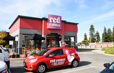 Red Rooster Esperance - New Price