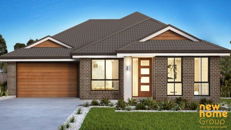 Quality Dream Fixed Price Home and Land Packages
