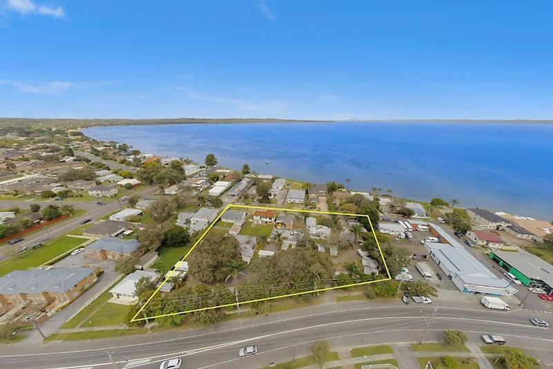 EXPRESSION OF INTEREST - Toukley Caravan Court + 4 Adjoining Houses