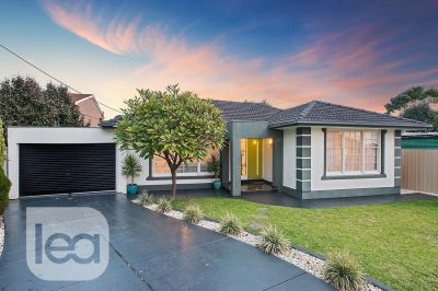 Convenient location - Ideal family home!