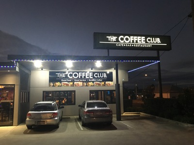 FOR SALE THE COFFEE CLUB WARWICK - $449K PLUS SAV - COMING SOON ENQUIRE NOW!