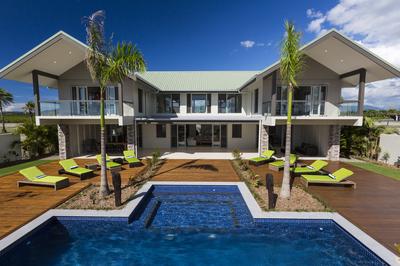 Villa 105 Sunrise Drive, Naisoso Island