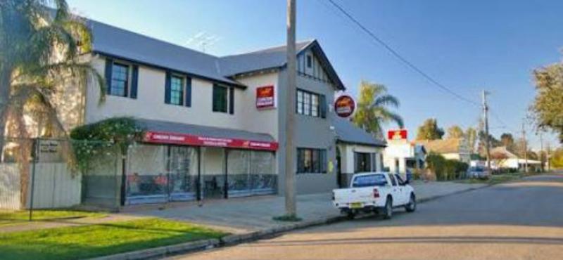 NSW's Strongest Regional City Hotel Motel Complex - Priced to Meet Market