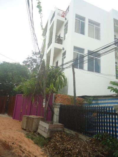 | Condo for sale in Svay Chek  img 0