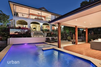 Magnificent Family Home on 1027sqm