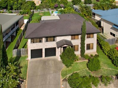 SOLD BY COOMERA REALTY AUGUST 2009