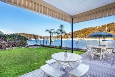 3 Douglas Estate, Elvina Bay