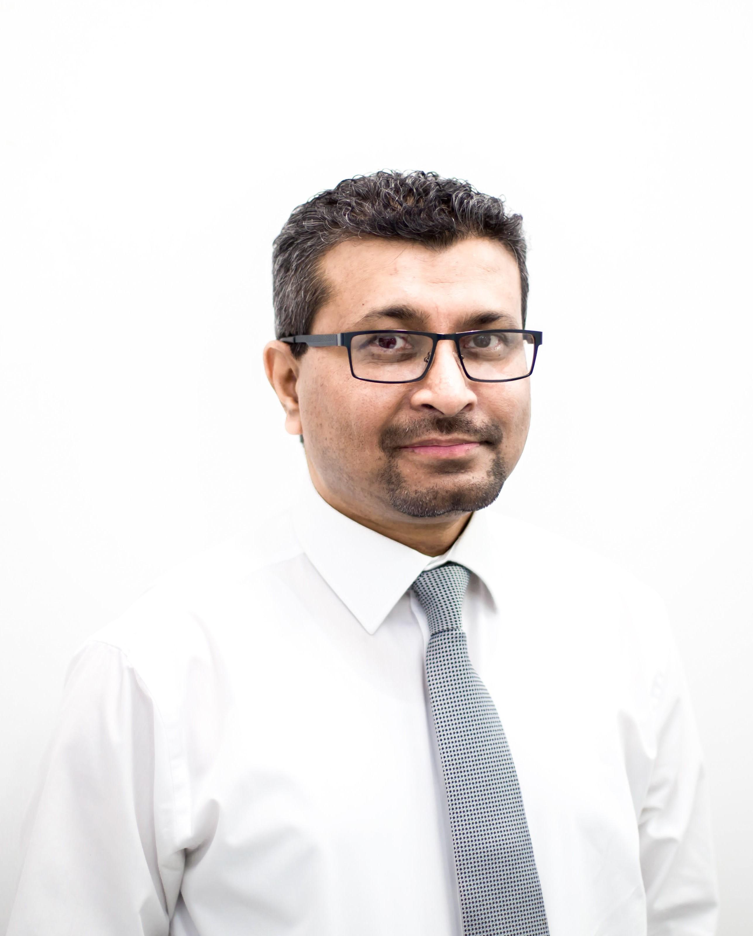 Amit Farooq