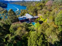 'Neerim Park' Middle Harbour's magnificent one-hectare trophy estate