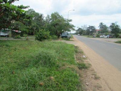 Sangkat Buon, Sihanoukville   Land for sale in Sihanoukville Sangkat Buon img 1