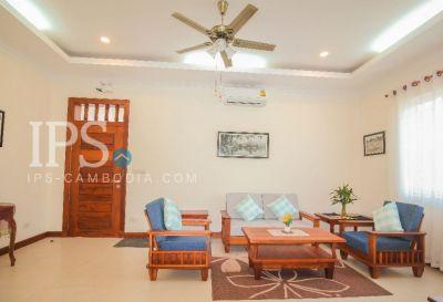 Kouk Chak, Siem Reap   House for rent in  Siem Reap Kouk Chak img 9