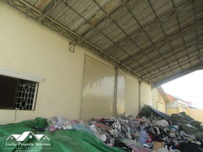 Stueng Mean chey, Phnom Penh | Warehouse for sale in Meanchey Stueng Mean chey img 9