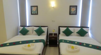Sangkat Buon, Sihanoukville   Condo for rent in Sihanoukville Sangkat Buon img 15
