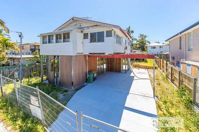 FINISH OFF YOUR DREAM HOME – 2 MINUTE WALK TO SUTTONS BEACH