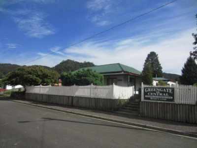 7 Railway Reserve, Queenstown